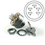 Murray / Noma Ignition Switch   91846